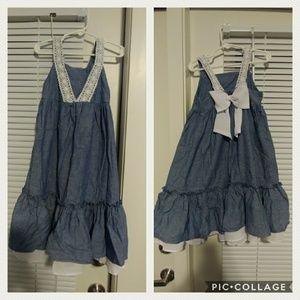Spring/summer time Dress